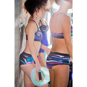 Sport-Bustier Aquafitness Aquabiking Meg Ink