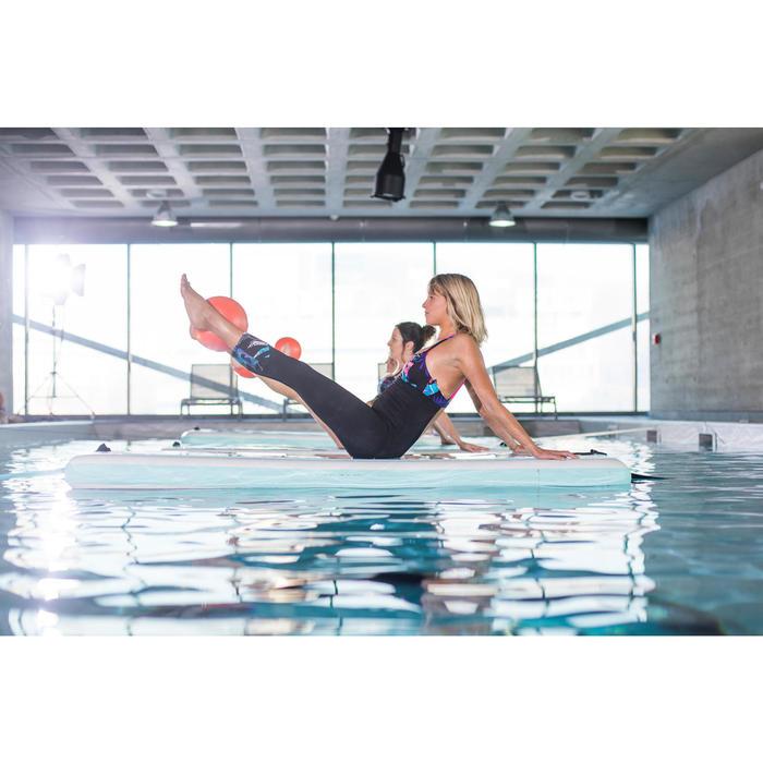 Badeanzug Aquafitness Meg schwarz