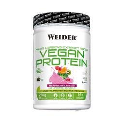 Proteine vegan 750g fruits des bois