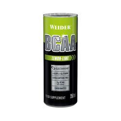 Bebida aminoácidos BCAA lista para beber 250 ML