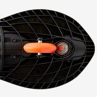 Patineta iniciación Waveboard WB120 Malva