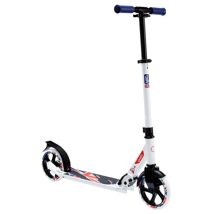 City-Roller Scooter Mid 7 UK