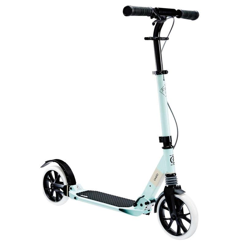 Şehir scooterları GİYİM - TOWN 7XL SCOOTER OXELO - ERKEK