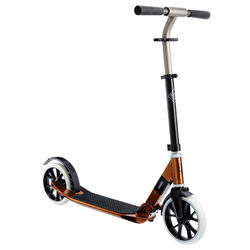Town 5 XL Adult Scooter - Chocolate