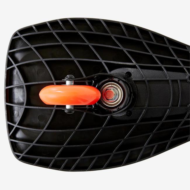 WB120 Beginner Waveboard - Mauve