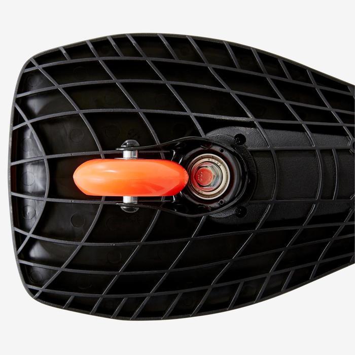 Waveboard Oxelo WB120 Iniciación Negro Violeta