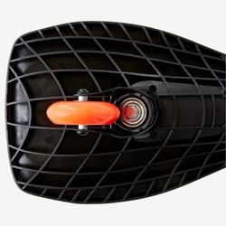 WB120 Waveboard Pemula - Ungu Muda