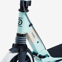 Town7 XL Adult Scooter - Light Green
