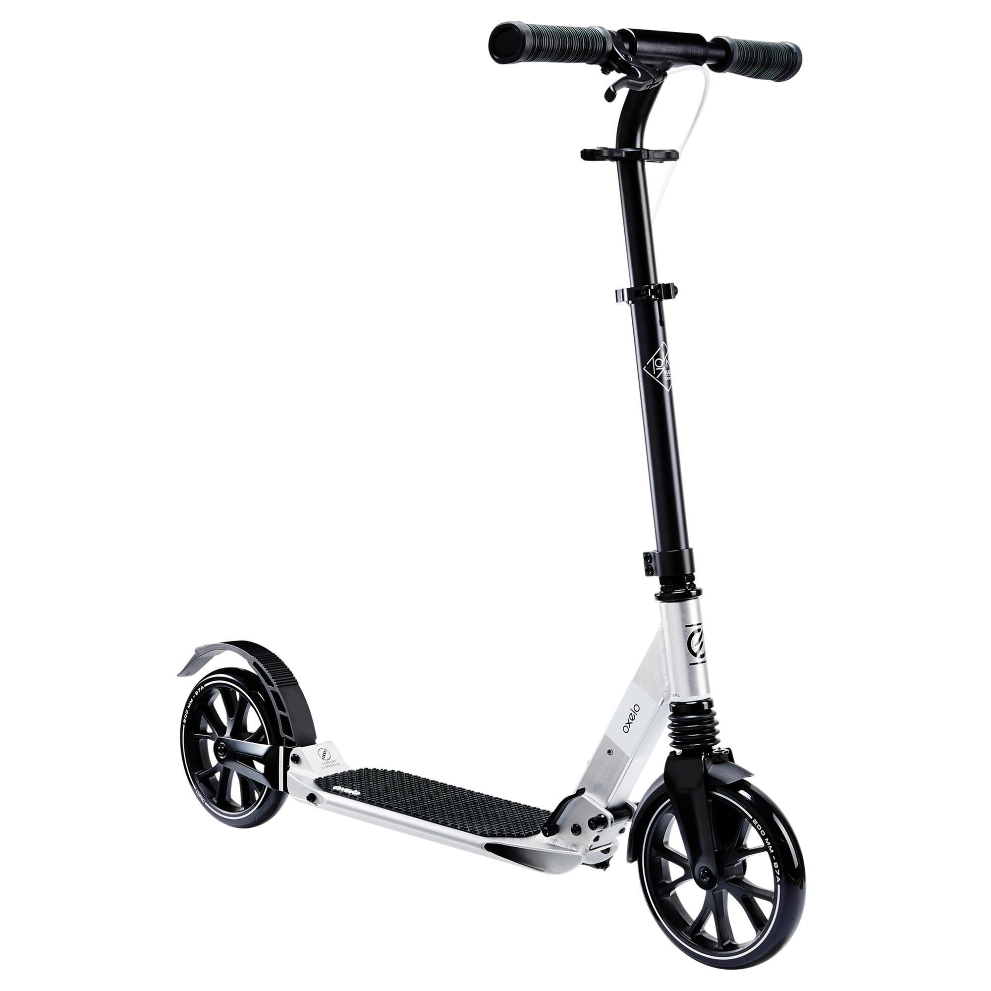 Ready scooter our products criticising write