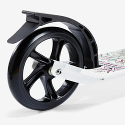 Mid 7 Scooter with Stand - Mandala