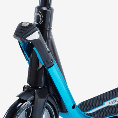 Town 7 EF 15 Adult Scooter - Blue