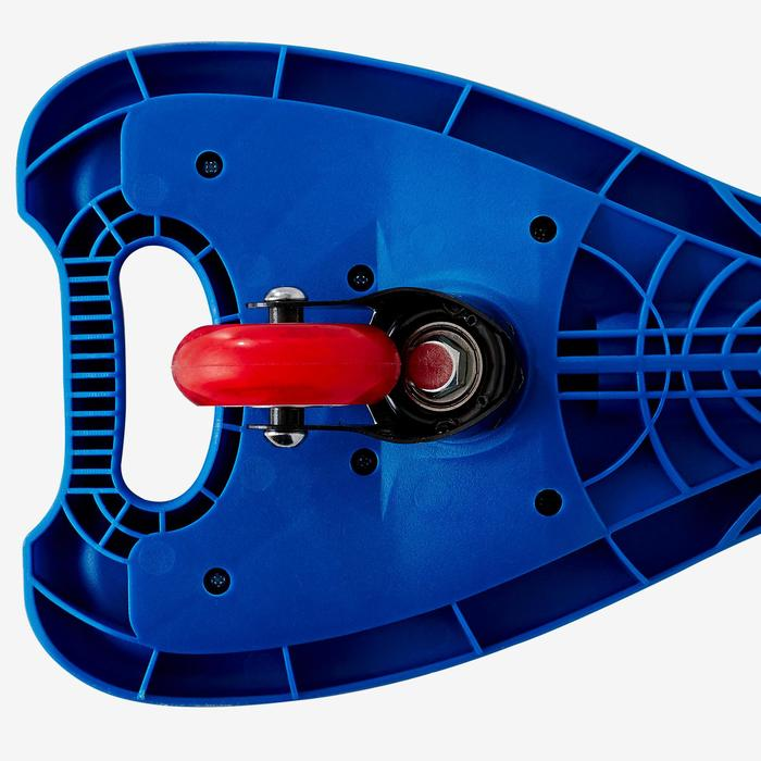Waveboard OXELO WB 100 Infantil Azul Gris Iniciación