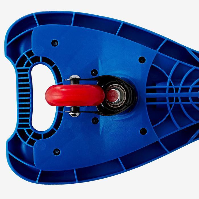 Waveboard WB 100 blau/grau