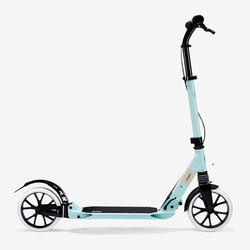 Town7 XL Adult Scooter - Hijau Terang