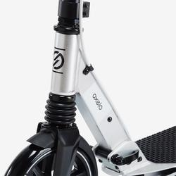 Town 7XL Adult Scooter - Grey