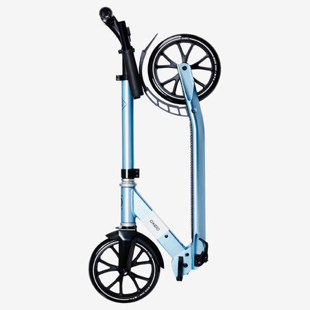 Town 5 XL Adult Scooter - Blue