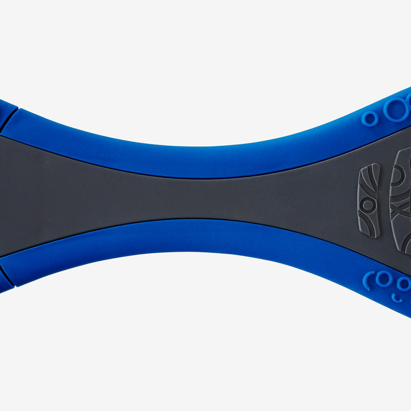 เวฟบอร์ดรุ่น WB 100 - (สีฟ้า/เทา)