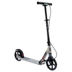 Kids' Scooter Mid 9 - Grey