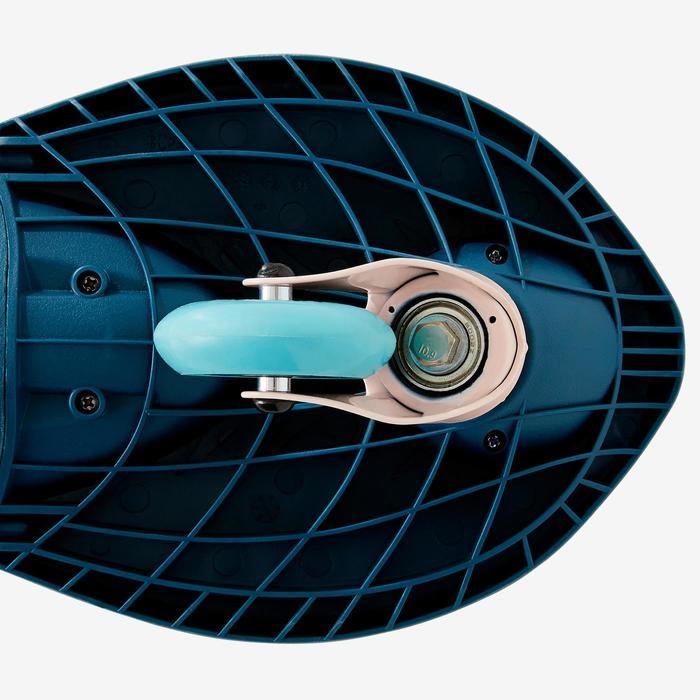 Waveboard WB120 iniciación Azul