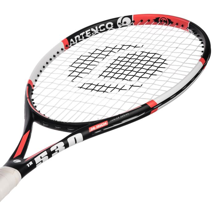 Tennisracket voor kinderen TR 530 26 meisjes - 1333515