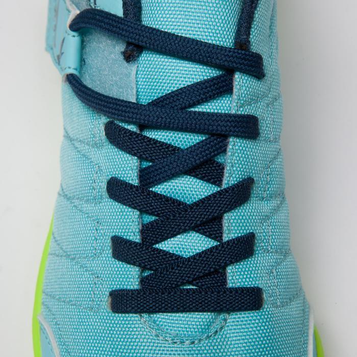Chaussure de football enfant terrains durs Agility 300 HG noire - 1333677