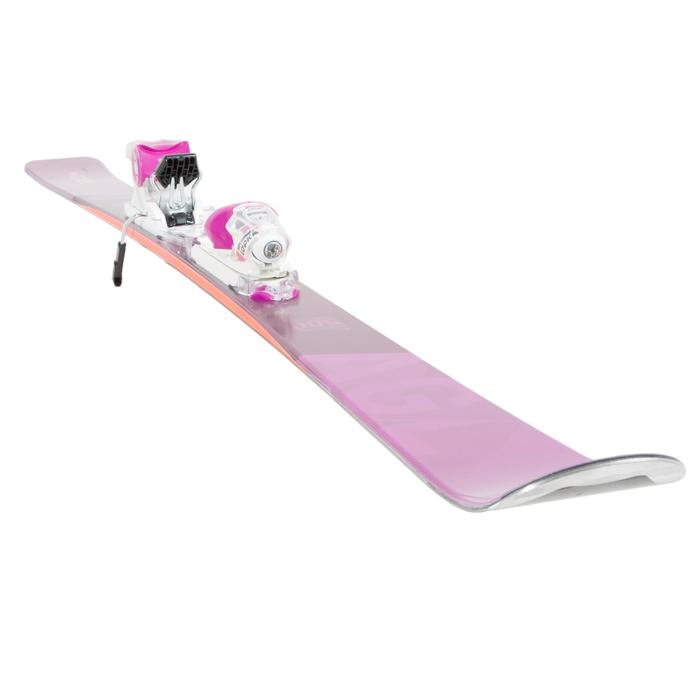 Ski All Mountain Femme AGL500 Violet