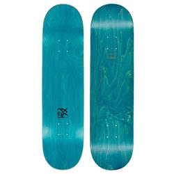 Skateboard deck Team Nude 8""