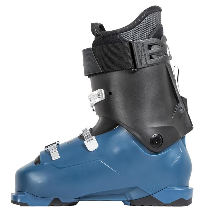 Chaussures de ski Freeride randonnée adulte FIT 900 bleues