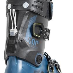 Botas esquí WED'ZE FR900 LT HOMBRE flex100 azul
