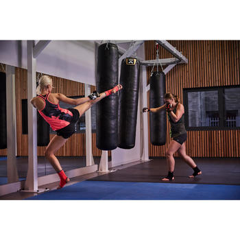 100 Boxing Gloves for Punch Bag Training