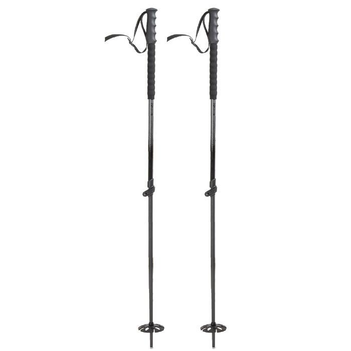 Batons ski Freeride SKP FR900 vario