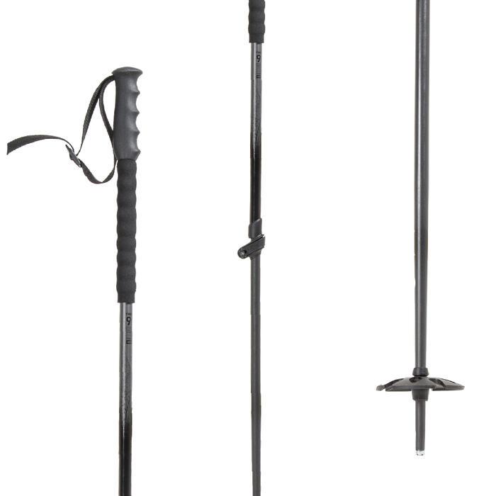 Batons ski Free Ride SKP FR900 vario