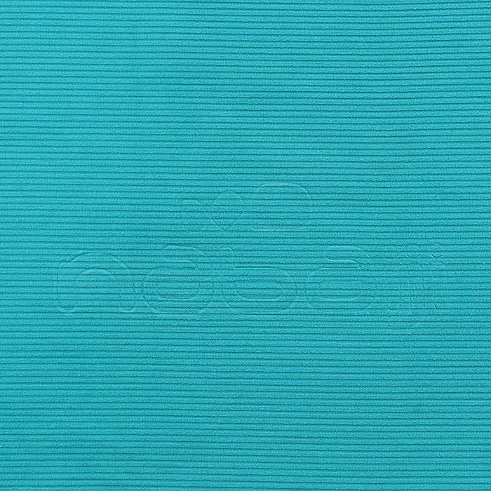 微纖維毛巾,L號 - 條紋/藍色