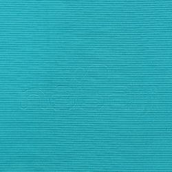 Microfibre Towel, L - Striped Blue