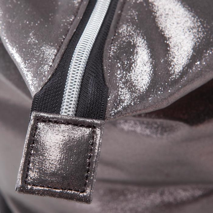 Sporttasche Dance silber