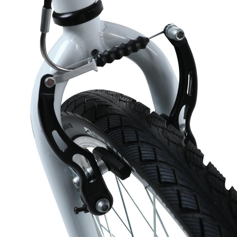 Original 100 Kids' Hybrid Bike Ages 9-12