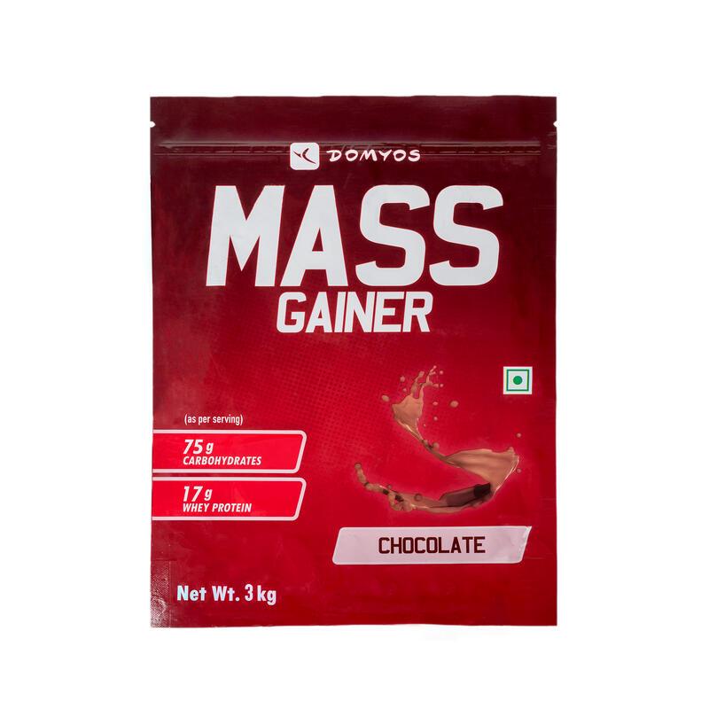 Mass Gainer 3Kg - Chocolate