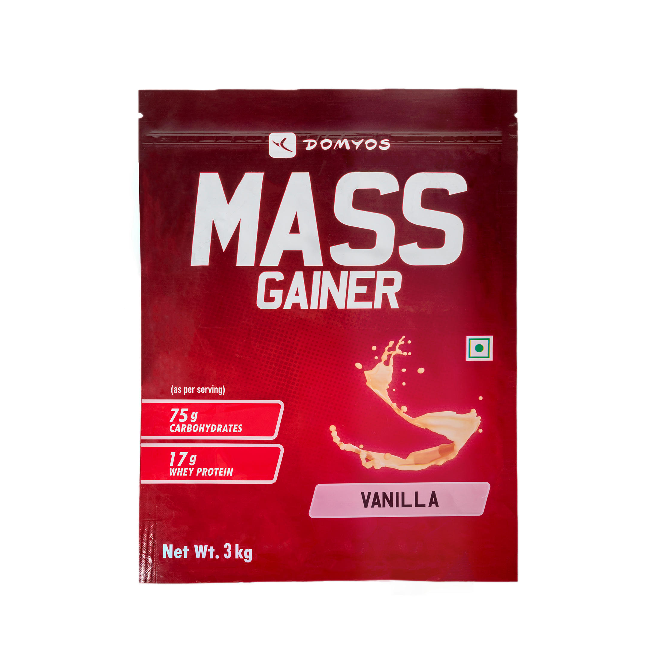 Mass Gainer 3kg -...