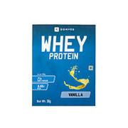 Whey Protein 30g - Vanilla