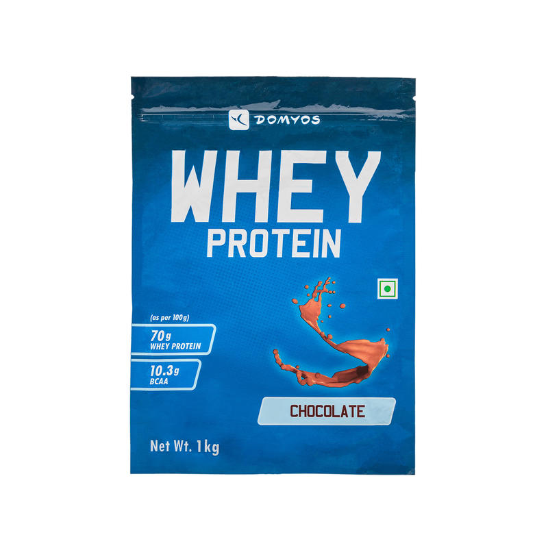 Whey Protein 1 Kg - Chocolate