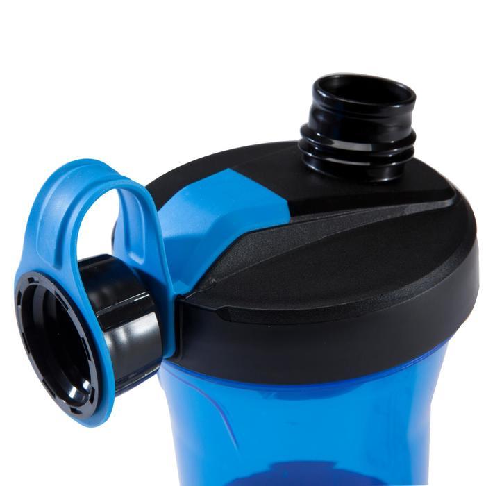 Shaker 500ml blau
