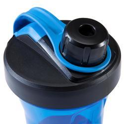 Shaker BLEU 500 ml