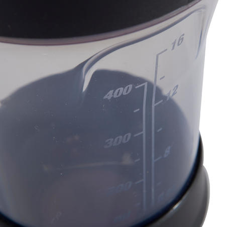 Gertuvė, 500 ml