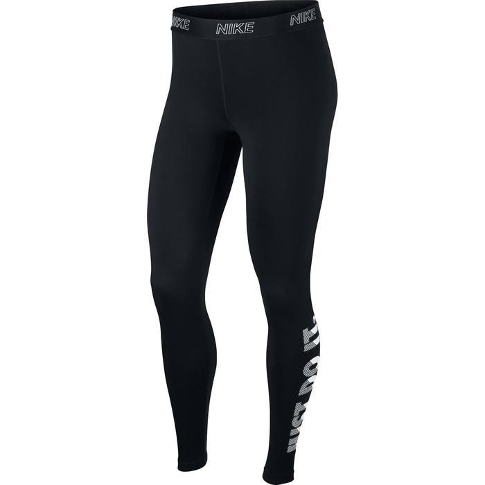 Legging noir fitness femme NIKE - 1334405