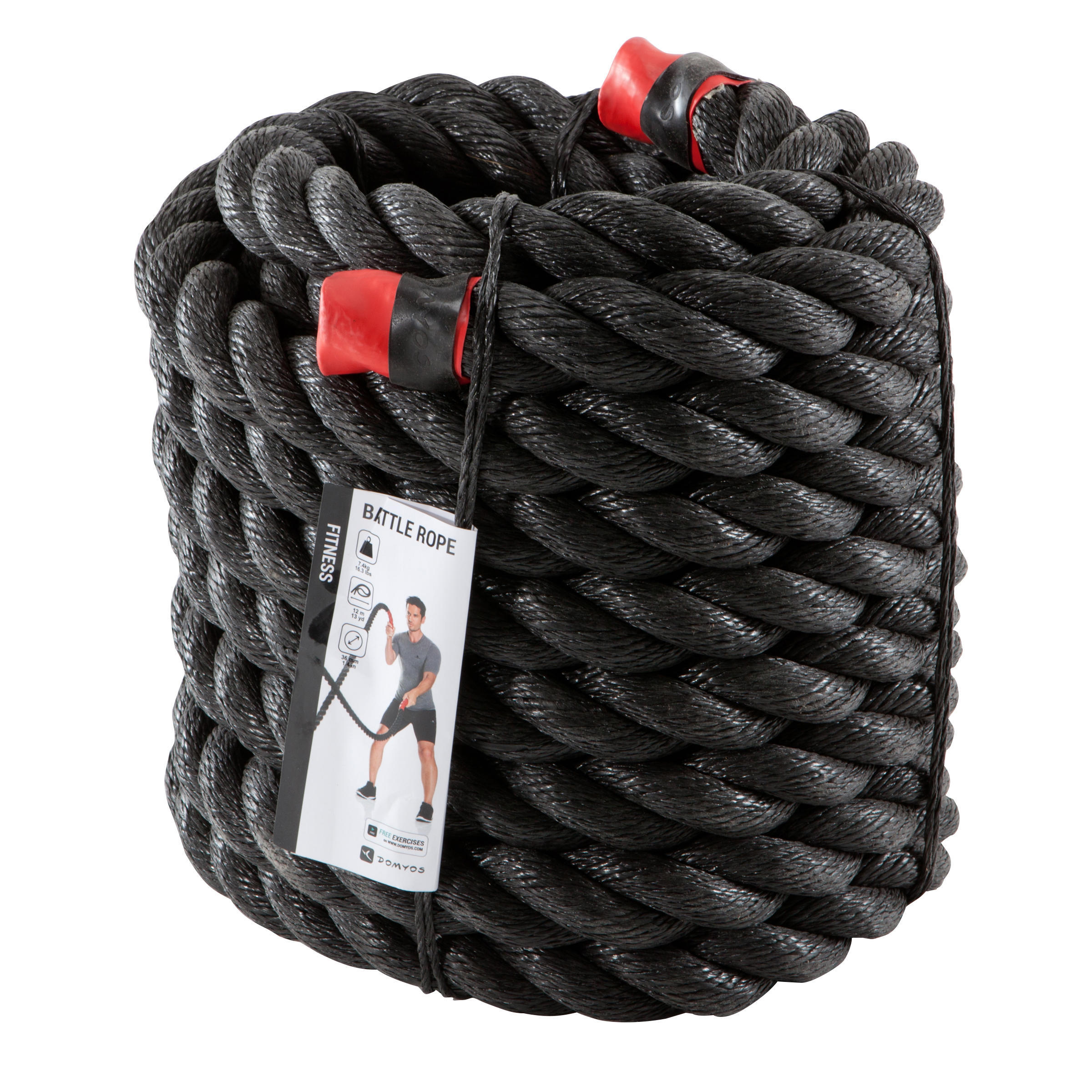 Cross Training Battle Rope