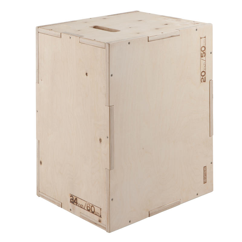 Jump Box, Plyometrics Box