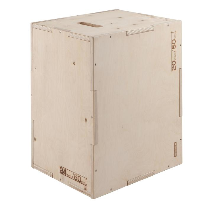 Plyobox, jump box