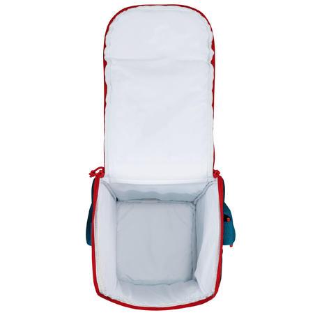 Glacière pour le camping et la randonnée - compacte 10 litres