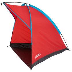 Refugio Camping Quechua Varillas Rojo