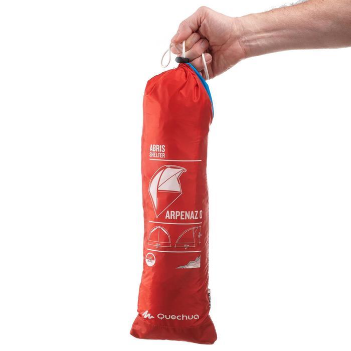 ABRI RANDONNEE NATURE  ARPENAZ0  UPF 30 - 1334548